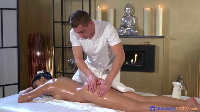 Europaeerin Anus Bbw Massage