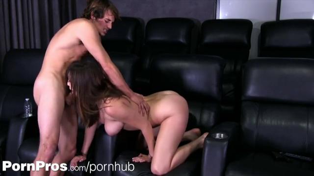 Порнотрах быстро